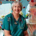 Snapshot of Dr. Barbara Weis